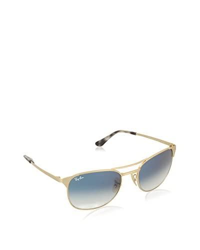 Ray-Ban Sonnenbrille 3429M _001/3F (55 mm) gold