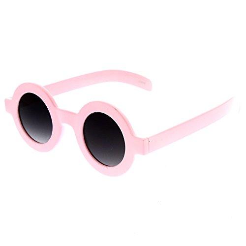 Framework -  Occhiali da sole  - Pilota  - Uomo Rosa rosa