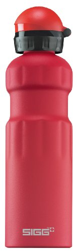SIGG SPORT BOTTLE 0,75L SP,T,RED 8131,90
