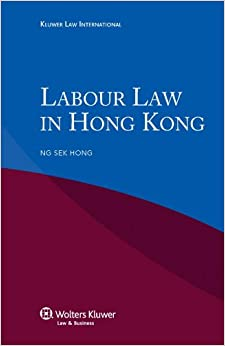 Hong Kong Labour Law Images
