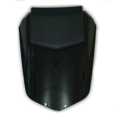 Wotefusi Motorcycle New Rear Tail Painted Passenger Seat Cowl Cover For Yamaha YZF1000 R1 2004-2006 2005 Black (R1 Seat Cowl compare prices)