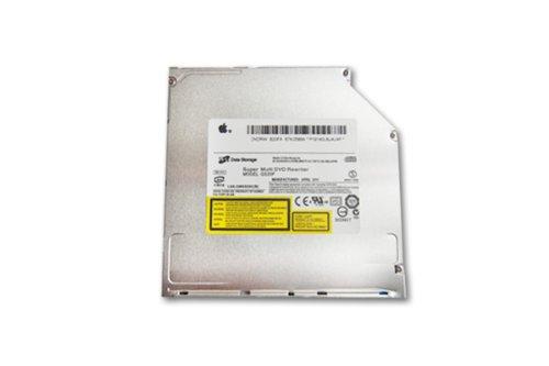 Hitachi-LG GS20F slim internal Slot Loading DVD Burner Superdrive for Apple Macbook Pro 13″ 15″ Laptops with 9.5mm height SATA drive bay