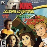Spy Kids the Underground Affair ( Windows Xp )