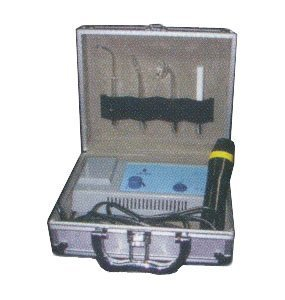High Frequency Portable Unit * 4-electrodes