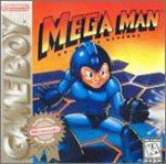 Mega Man: Dr. Wily's Revenge