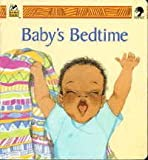 Babys Bedtime(Essence)Naptime (Golden Book Essence) (0307128725) by Grimes, Nikki