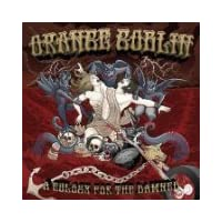 ORANGE GOBLIN - EULOGY FOR THE DAMNED (VINYL LP) (PURPLE COLOR)