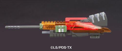 1/1 ダンボール戦機WARS (ウォーズ) LBX 042 ドットフェイサー