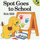 Spot Goes to School (Picture Puffin)