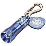 Streamlight 73002 Nano Light Miniature Keychain LED Flashlight, Blue