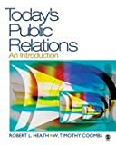 img - for Today's Public Relations: An Introduction book / textbook / text book