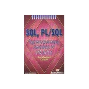 Book of sql by ivan bayross