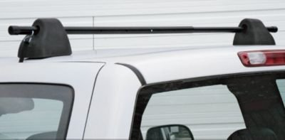Darby Industries 968 Black Roof Turbo Rack (Truck Racks For Ladders compare prices)