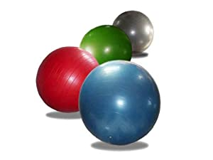 Professional Burst Resistand Stability and Body Ball