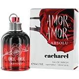 Amor Amor Absolu By Cacharel - Cacharel - Eau De Parfum Spray 1.7 Oz
