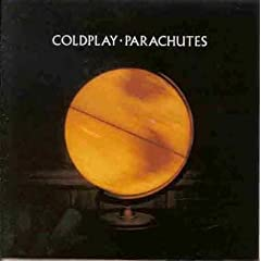 coldplay – parachutes
