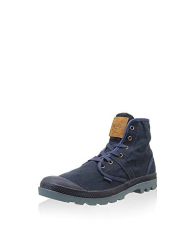 Palladium Botas Track Pallabrouse Baggy Lc