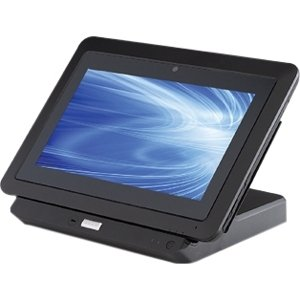 "Elo Touch Solutions, Inc - Elo Ett10A1 Net-Tablet Pc - 10.1"" - Wireless Lan - Intel Atom N2600 1.60 Ghz - Black - 2 Gb Ram - 32 Gb Ssd - Windows 7 Embedded - Slate - 1366 X 768 Multi-Touch Screen Display - Bluetooth ""Product Category: Computer Systems/Tab"