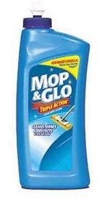 Mop And Glo Floor Cleaner