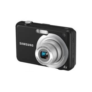samsung ES9 Digital Camera (Black)