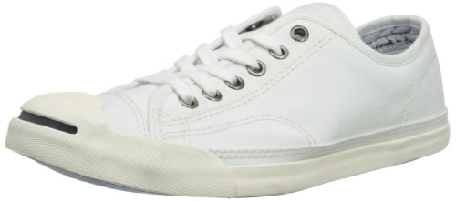 Converse Unisex-Adult Converse JP LP OX Low-Top Trainers 113531 White/Egret 10 UK, 44 EU