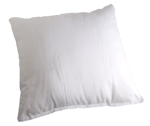 "Great Deal! Pillow Form Polyester 16"" x 16"""