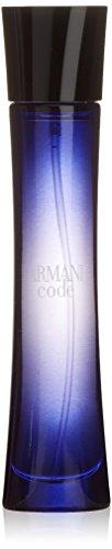 Giorgio Armani Code Femme Eau de Parfum, Donna, 50 ml