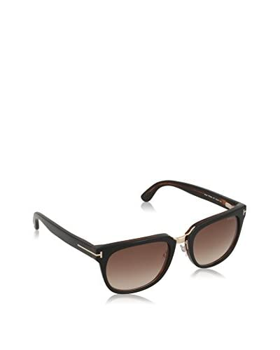 Tom Ford Occhiali da sole Mod.FT0290 PANT 145_01F (53 mm) Nero