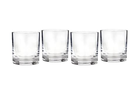 Marquis by Waterford Entertaining Collection Vintage 9 -Ounce Old Fashioned, Set of 4