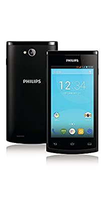 Philips S308 (Black)