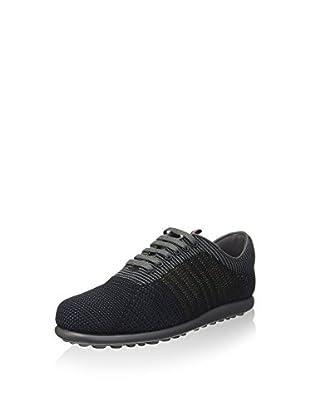 CAMPER Zapatos de cordones Pelotas Xl Ganxet (Negro)