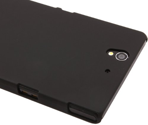 More of 【2点セット】XPERIA Z ハード カバー スリム