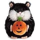 Webkinz Mazin' Hamster Spooky