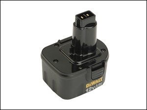 Dewalt - DE9075 2.4AH Ni-Cd Battery Pack 12V