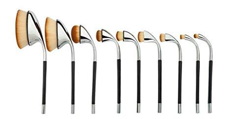 meiwei-club-de-golf-de-9-pcs-cepillo-de-dientes-cepillo-de-maquillaje-silver