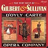The Very Best of Gilbert &