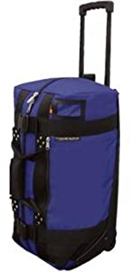 Club Glove Mini Rolling Duffle Golf Travel Bag by Club Glove