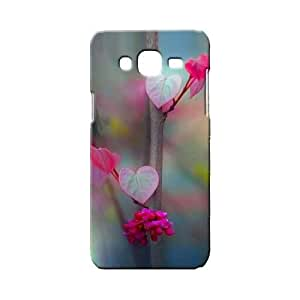 G-STAR Designer 3D Printed Back case cover for Samsung Galaxy E5 - G0831