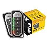 Viper 5204V Responder LE 2-Way Security and Remote Start System