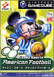 Disney Sports: American Football [Japan Import]