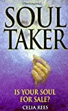 Soul Taker (H supernatural) (0340686529) by Rees