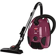 Bissell 4122 Zing Bagged Canister Vacuum-ZING CANISTER VACUUM