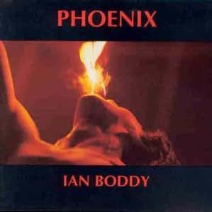 Ian Boddy Phoenix