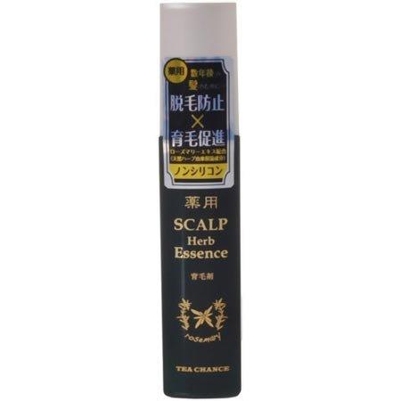 薬用スカルプハーブエッセンス(育毛剤) 100ml