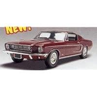 Revell Monogram 1:25 - 1968 Mustang GT 2n1 (Muscle) - RVM4215