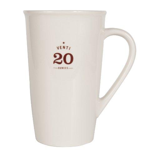 Starbucks Classic Mug 20oz (Starbucks Classic Mug compare prices)