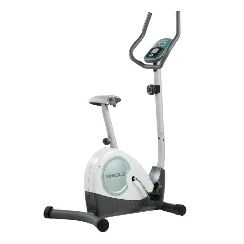Weslo Pursuit S 2.8 Upright Exercise Bike