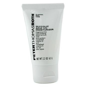 Peter Thomas Roth Glycolic Acid 10% Moisturizer 63g/2.2oz peter thomas roth lashes to die for trio