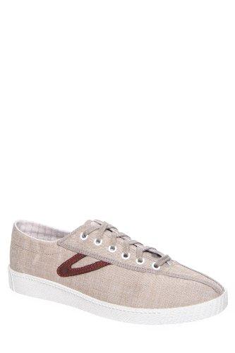 Men's Nylite Linen Sneaker