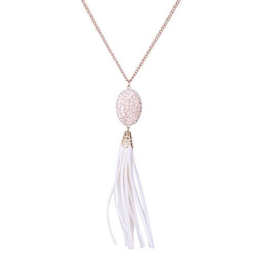 Zhenhui-High-Quality-Jewelry-Faux-Leather-Tassel-Stone-Pendant-Gold-Tone-Long-Chain-Women-Fashion-Necklace